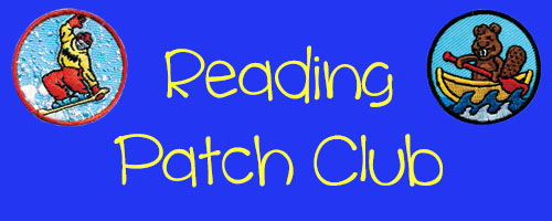 Reading Patch Club