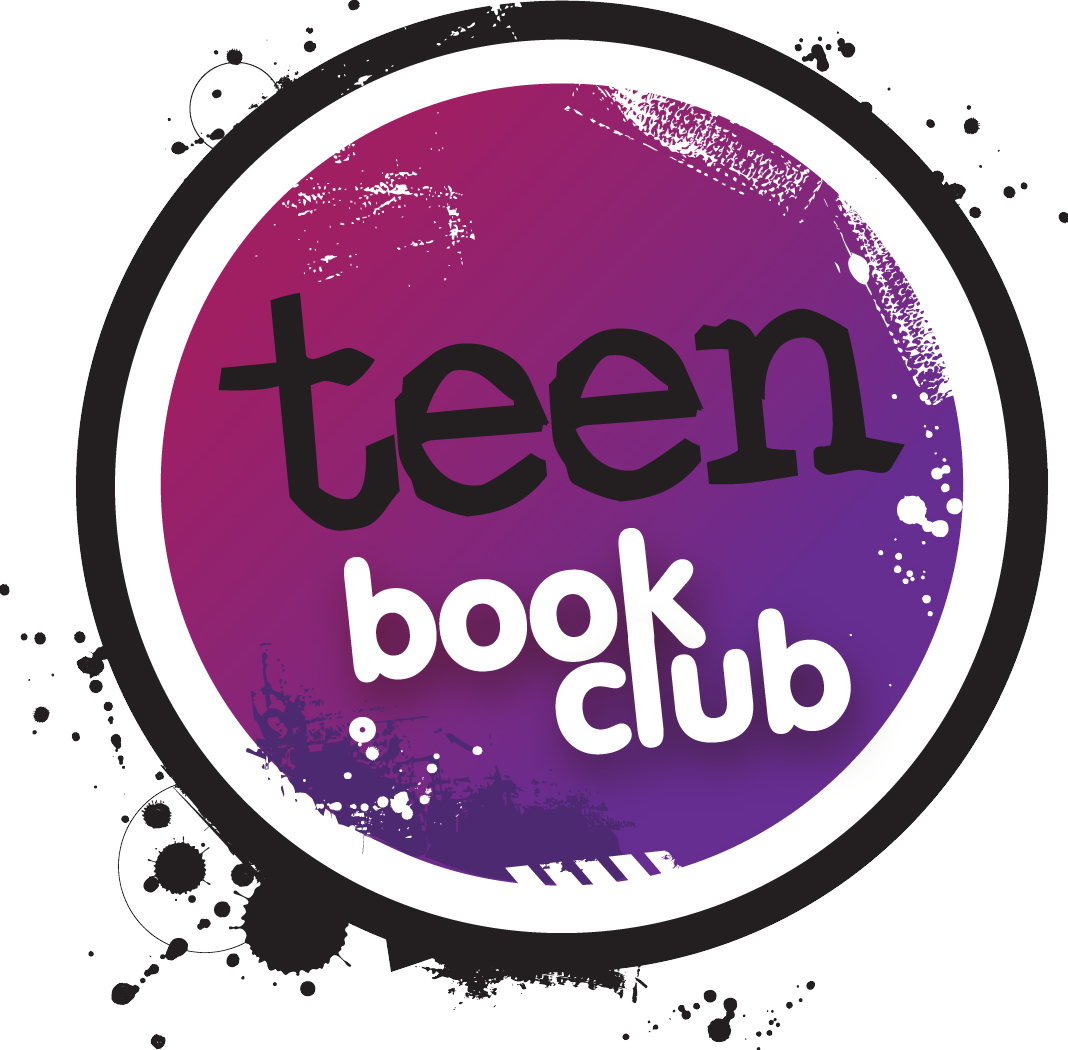 Image result for teen book club image
